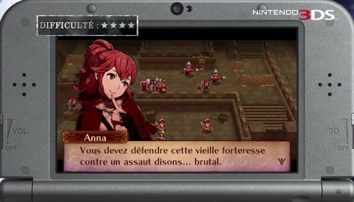 Fire Emblem Fates – Carte DLC 8