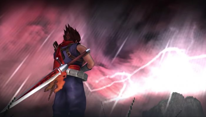 Monster Hunter Generations – Strider Trailer