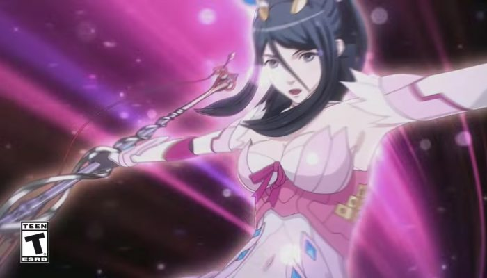 Tokyo Mirage Sessions #FE – Accolades Trailer