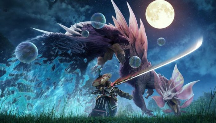 NoE: 'Hunters of all generations unite at our updated Monster Hunter Generations gamepage!'