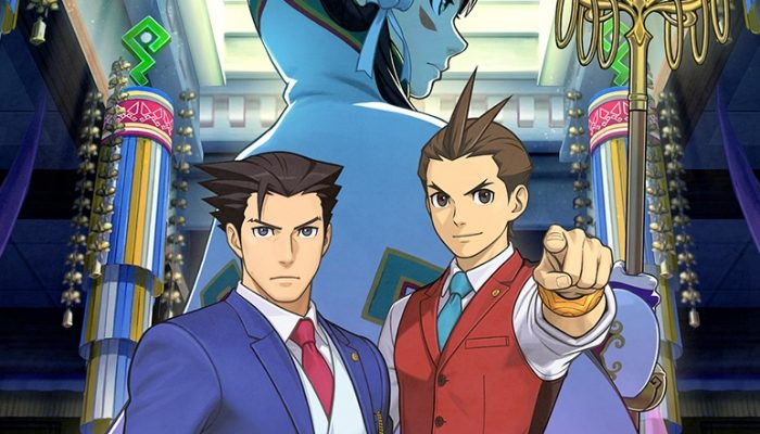 Capcom: 'Have your questions answered by the Spirit of Justice development team!'