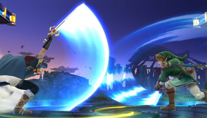 NoE: 'Nintendo eShop sale: Super Smash Bros. for Nintendo 3DS and Wii U'