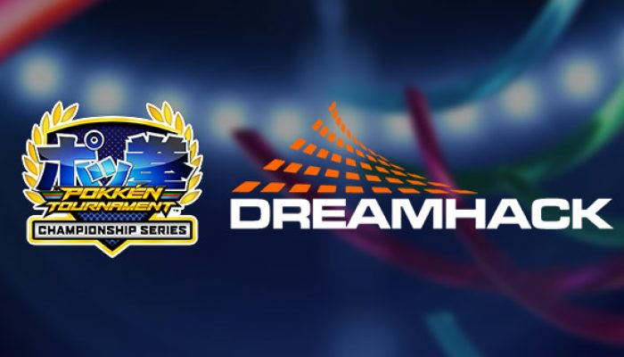 Pokémon: 'Pokkén Tournament Comes to DreamHack Sweden'