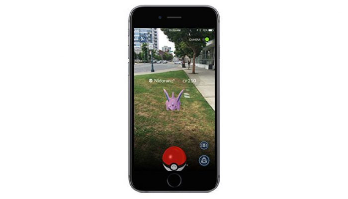 Pokémon: 'Photo Fun in Pokémon Go'