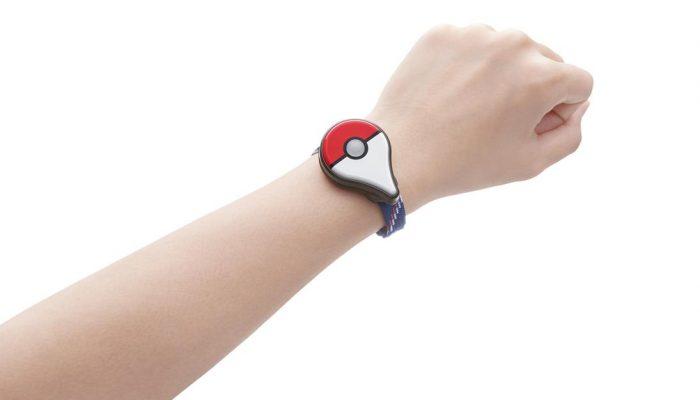 Pokémon Go Plus – Official E3 2016 Pictures