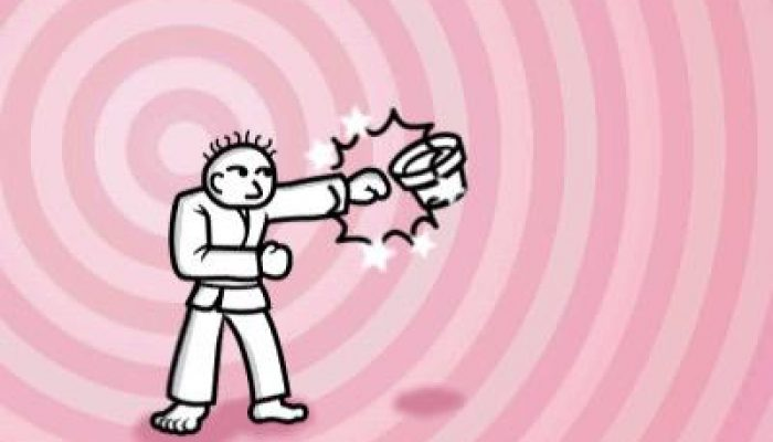 Rhythm Heaven Megamix – Official E3 2016 Screenshots