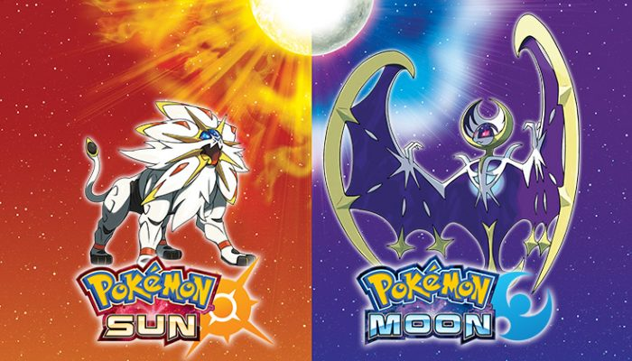 NoA: 'More new Pokémon and features announced for Pokémon Sun and Pokémon Moon'