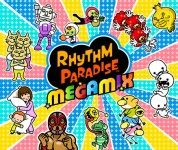 Nintendo Treehouse E3 2016 Rhythm Paradise Megamix