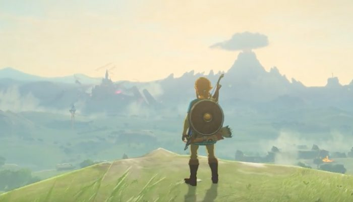 Nintendo Treehouse Live @ E3 2016 (Day 1) – Breath of the Wild Exploration