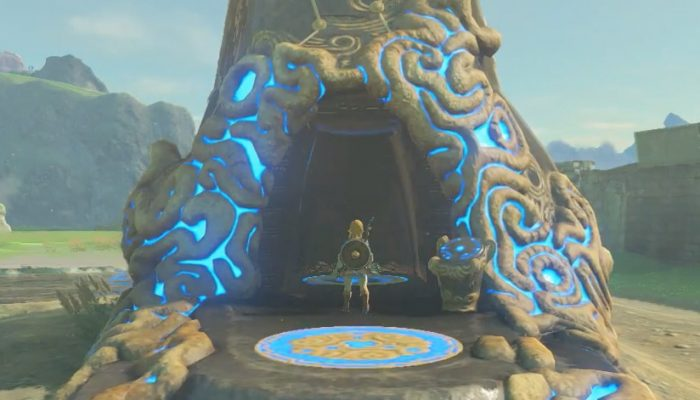 Nintendo Treehouse Live @ E3 2016 (Day 1) – Breath of the Wild Shrine of Trials Part 1/4