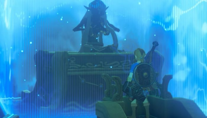 Nintendo Treehouse Live @ E3 2016 (Day 1) – Breath of the Wild Shrine of Trials Part 2/4