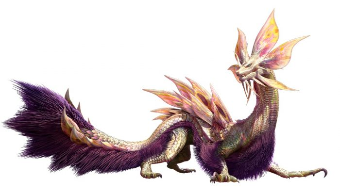 Capcom: 'Monster Hunter Generations Localization Notes Part 4 – Mizutsune, Deviant Monsters, and Prowlers'