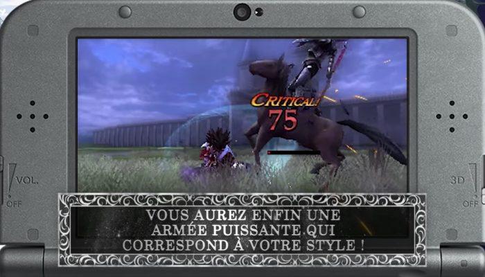 Fire Emblem Fates – Tutoriel en vidéo (Partie 1)