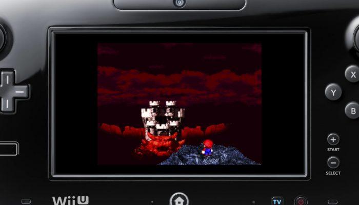 Super Mario RPG: Legend of the Seven Stars – Wii U Virtual Console Trailer