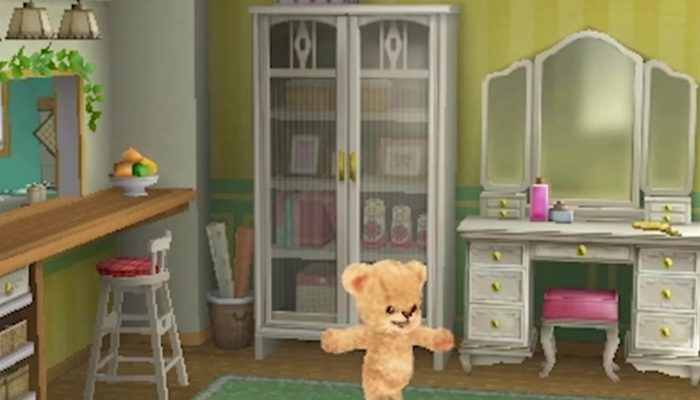 NoE: 'In shops and on Nintendo eShop now: Teddy Together'