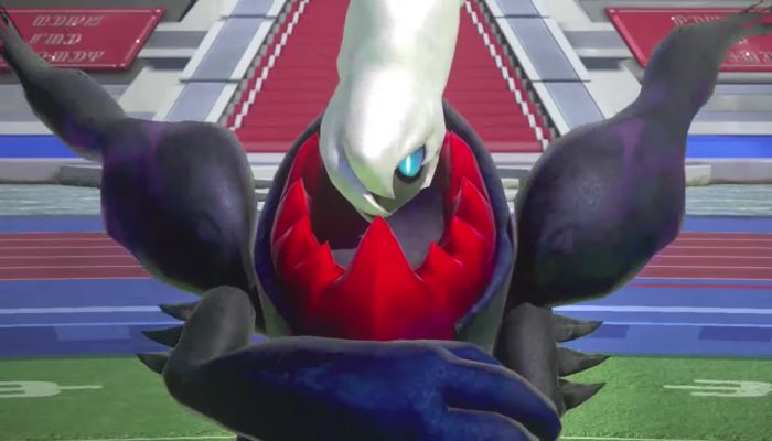Pokkén Tournament – Japanese Summer 2016 Major Update Trailer