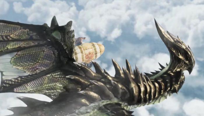 Monster Hunter Generations – Launch Trailer