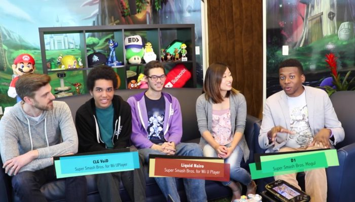 Nintendo Minute – Road to EVO