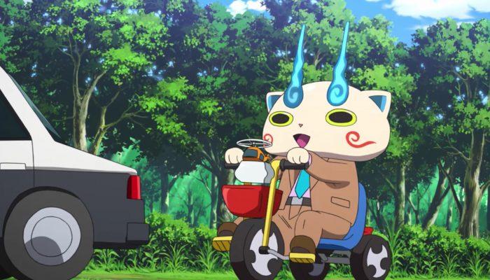 Yo-kai Watch – Season 2 Official Trailer