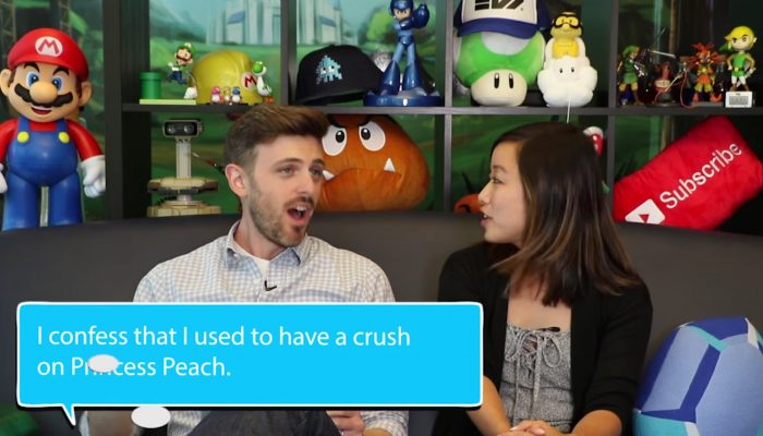Nintendo Minute – Comment Time: YOUR Gaming Confessions