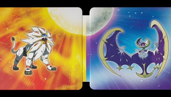 Pokémon Sun & Moon combo pack is an Amazon exclusive