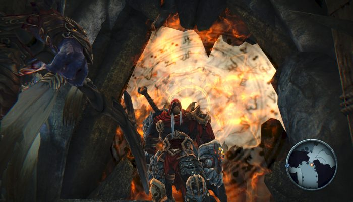 Nordic Games: 'Darksiders Warmastered Edition Coming to Console Platforms and PC'