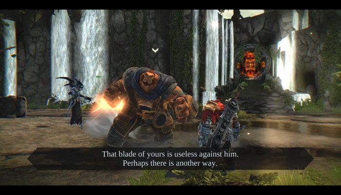 Darksiders Warmastered Edition – First Official Screenshots