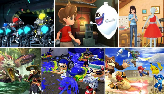 NoA: 'Nintendo invites everyone to enjoy its summer paradise at San Diego Comic-Con'