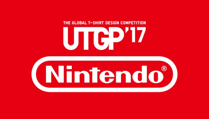 NoE: 'Nintendo themed t-shirt designs wanted for Uniqlo UT Grand Prix 2017!'