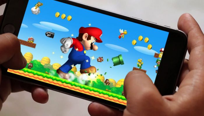 Nintendo's 2016 Annual General Meeting of Shareholders Q&A 4: Action Games on Smart Devices