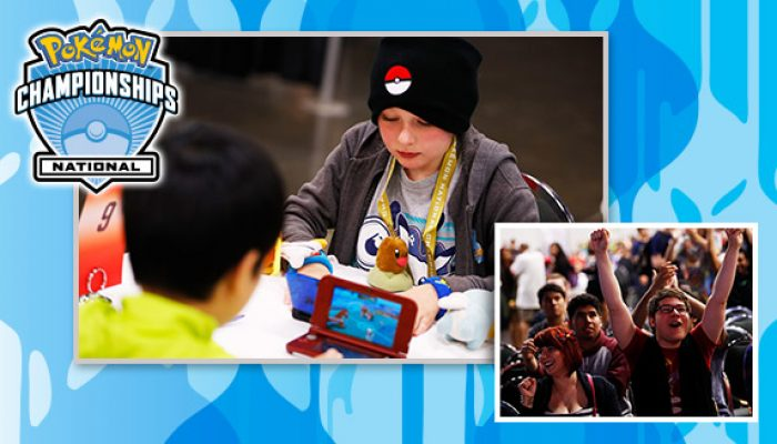 Pokémon: 'Day 2 of Video Game Competition Concludes'