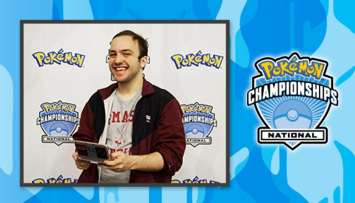 Pokémon: 'Aaron Traylor Takes the Lead'