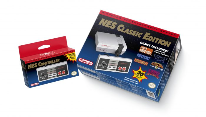 NoA: 'Relive Past Glories with Nintendo's Ultimate Retro Gaming Experience'
