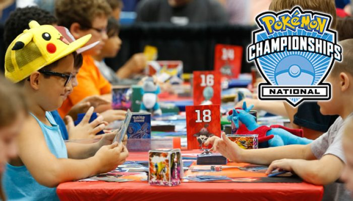 Pokémon: 'Fun for Everyone at Nationals'