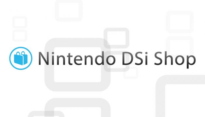 NoA: 'Reminder: Nintendo DSi Shop service change on 9/30'