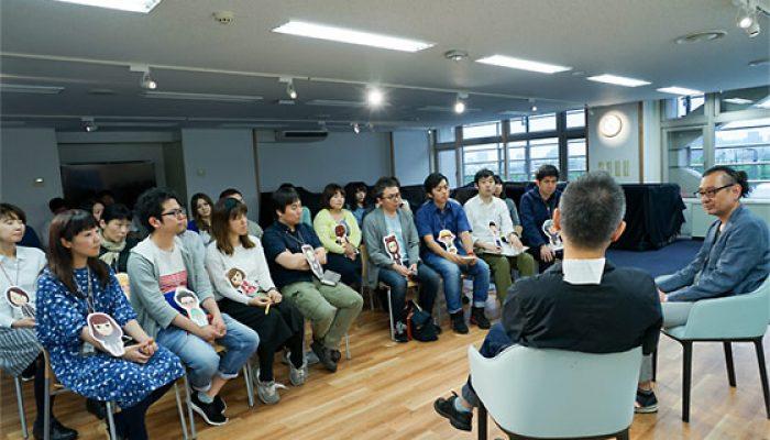 Miitomo's Potential! A Yoshio Sakamoto and Shigesato Itoi Interview Part 4