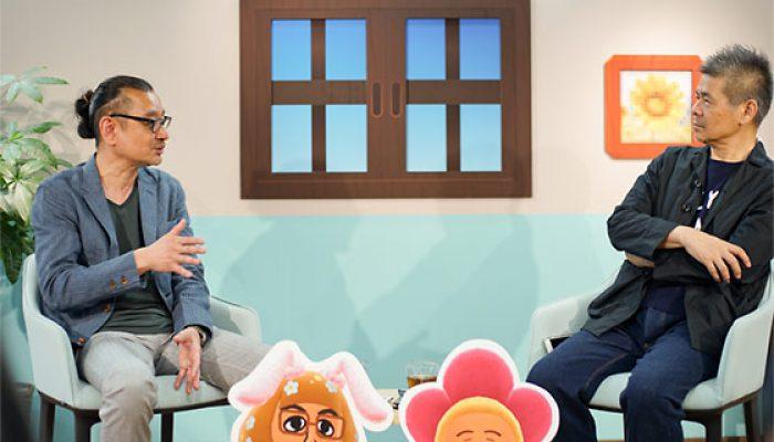 Miitomo's Potential! A Yoshio Sakamoto and Shigesato Itoi Interview Part 5