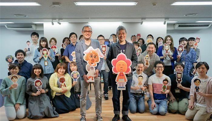 Miitomo's Potential! A Yoshio Sakamoto and Shigesato Itoi Interview Part 6