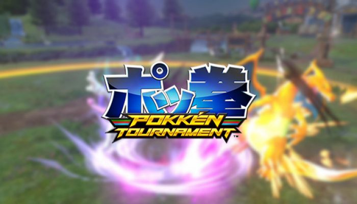 Pokémon: 'Breaking Down the Latest Pokkén Tournament Update'