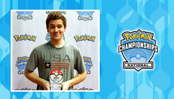 Pokémon: 'A Talk with Champion Toler Webb'