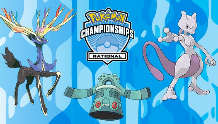 Pokémon: 'Surprise Stories at the US Video Game National Championships'