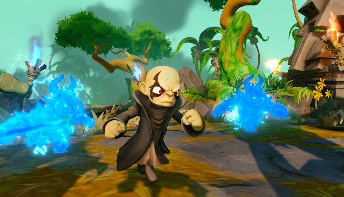 Activision: 'Kaos Sensei Toy Coming to Skylanders Imaginators'