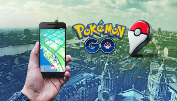 Pokémon Go Plus delayed to September 2016