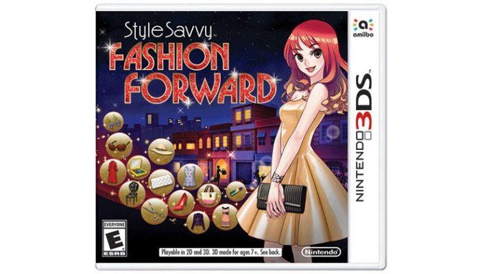 NoA: 'Dominate the fashion world in Style Savvy: Fashion Forward'