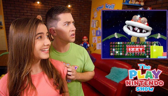 NoA: 'Calling all kids! Get ready for fun and games with the new Play Nintendo Show'