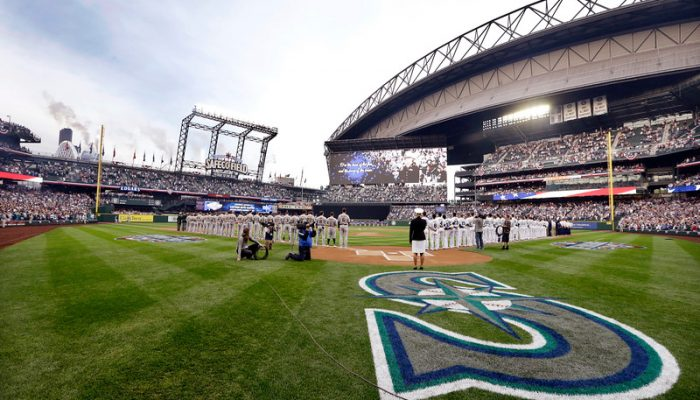 NoA: 'MLB Finalizes Seattle Mariners Ownership Transition'
