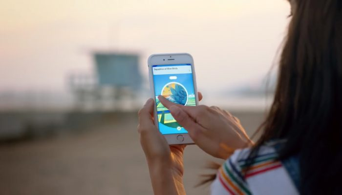 """NCL: 'Notice Regarding the Impact of """"Pokémon Go"""" on the Consolidated Financial Forecast'"""