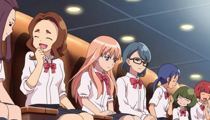 Inazuma Eleven Ares – Game & Anime Pilot Trailer