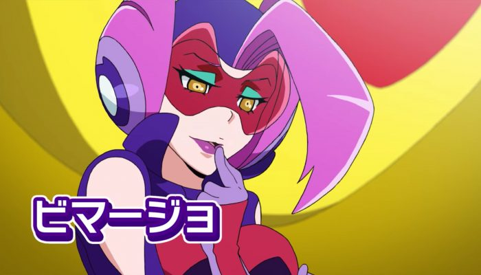 Time Bokan 24 – Level-5 Vision 2016 Trailer
