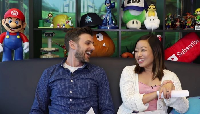 Nintendo Minute – Debate: Super Nintendo vs. NES